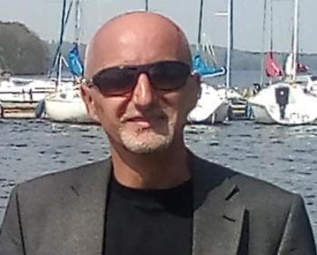 Krzysztof Szulc - Glazurnictwo Szczytno