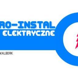ELEKTRO-INSTAL PHU - Instalacje Elektryczne, Pomiary - Firmy budowlane Malbork