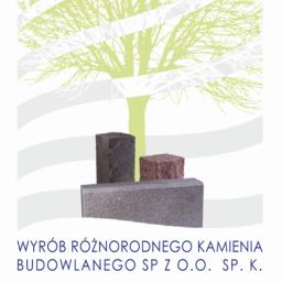 Wyrób Różnorodnego Kamienia Budowlanego Sp.z o.o. S.K - Kamień Morawa