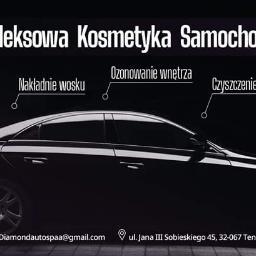 Diamond Shine Auto Spa - Tapicer Samochodowy Tenczynek