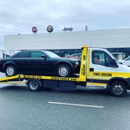 D&K Pomoc Drogowa Gliwice - Wypożyczalnia samochodów Gliwice