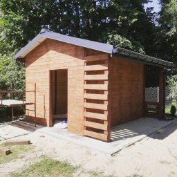 KonDrew - Pokrycia dachowe Niedźwiada