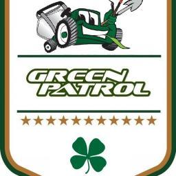 Green Patrol - Malarz Sopot