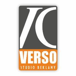 VERSO Studio Reklamy - Drukowanie Etykiet Lublin