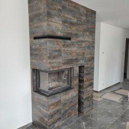 Firma usługowa ROBSON - Usługi Budowlane Leszno