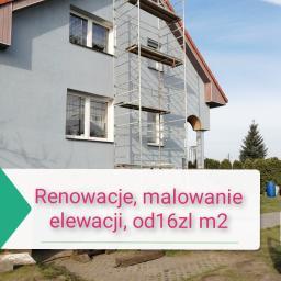 BUDRYS usługi ogólnobudowlane - Posadzki Śliwice