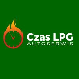 Auto gaz Warszawa