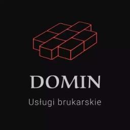 Domin - Układanie kostki granitowej Koniecpol