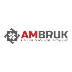AMBRUK - Wyburzenia Osieczna