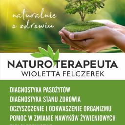Dietetyk i Naturoterapeuta - Medycyna naturalna Zduńska Wola