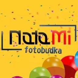 Natami fotobudka - Agencje Eventowe Częstochowa