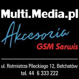 Multi.Media.pl Serwis GSM Akcesoria - Systemy i usługi Bełchatów