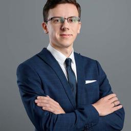 Kancelaria Radcy Prawnego Dawid Siedlecki - Obsługa prawna firm Kraków