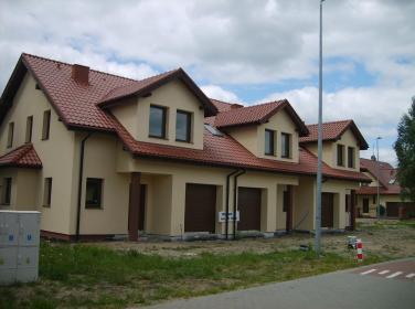 Domy murowane Bydgoszcz