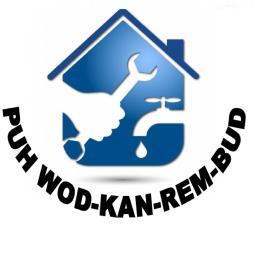PuH WOD-KAN-REM-BUD - Instalacje sanitarne Toruń