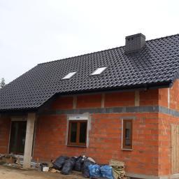 KASPRO - Naprawa dachów Przemęt