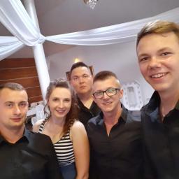 Trzy Piąte - Zespół muzyczny Bieliny