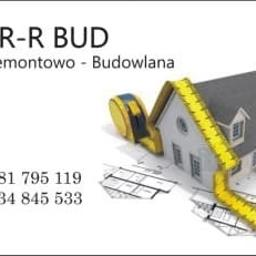 R-R BUD - Firma remontowa Częstochowa