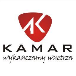 KAMAR - Gipsowanie Ścian Smyków