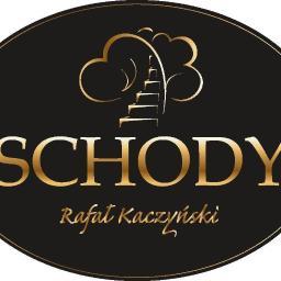 Schody Rafał Kaczyński - Schody Strychowe Janówek pierwszy