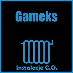 Gameks - Instalacje gazowe Kobiernice