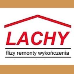 LACHY remont wykończenia - Firma remontowa Nowy Sącz