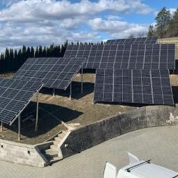 SOLID SUN SPÓŁKA Z OGRANICZONĄ ODPOWIEDZIALNOŚCIĄ - Ekologiczne Źródła Energii Jastrzębie-Zdrój