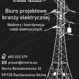 PIOTR KATA, PROXEL - Nadzorowanie Budowy Warta bolesławiecka