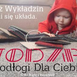 Todar Daria Kolesnik - Montaż Wykładzin Warszawa
