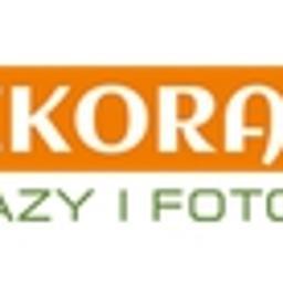 xBlue.pl Małgorzata Barańska - Tapetowanie Brzeziny