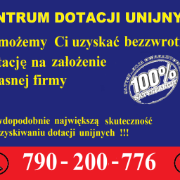 Doradztwo Biznesowe - Dofinansowania Unijne Warszawa