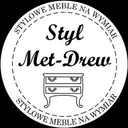 Stylmetdrew - Wyposażenie wnętrz Wierzchowo
