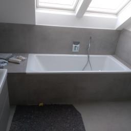 BARTEK-NEW HOME - Remont łazienki Ostróda