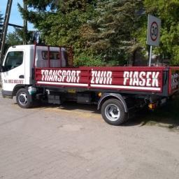 Twojtaras.com - Piasek Poznań