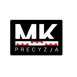 MK Precyzja s.c. - Ewidencja Gruntów Stanisławów