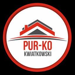 PUR-KO Konrad Kwiatkowski - Ocieplanie poddaszy Złoczew