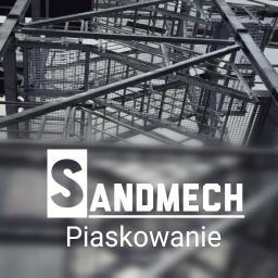 Sandmech - Firmy budowlane Zabrze