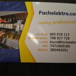 fachelektro.com.p,l - Kancelaria prawna Opole