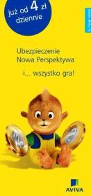 AVIVA (daw. Commercial Union) - FINANSE i UBEZPIECZENIA - Jarosław Jamka - Kredyt dla firm Kłodzko