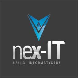 """Usługi Informatyczne """"nex-IT"""" Jakub Potoczny - Outsourcing IT Więcbork"""