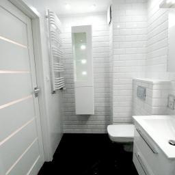 Remont łazienki Białystok 13