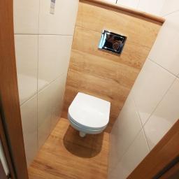 Remont łazienki Białystok 5