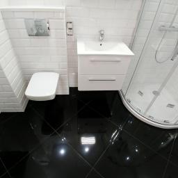 Remont łazienki Białystok 12