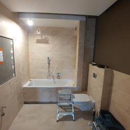 Remont łazienki Białystok 19