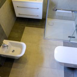 Remont łazienki Białystok 11