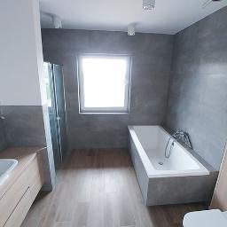 Remont łazienki Białystok 6