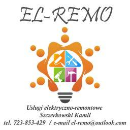 EL-REMO - Firmy budowlane Popów