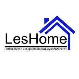 LesHome - Tapetowanie Wejherowo