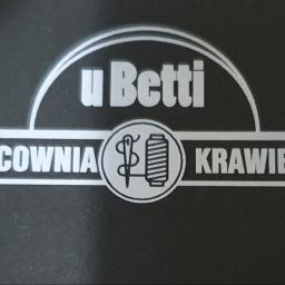 Pracownia Krawiecka-U BETTI Beata Karwowska - Szwalnia Wrocław
