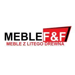 Meble F&F - Sklepy Meblowe Kęty